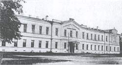 Череповецкое реальное училище