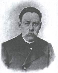 купец 2-й гильдии �ван Дмитриевич Свешников