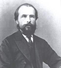 Милютин Иван Андреевич 1829-1907