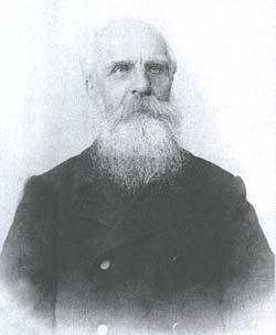 Милютин Василий Андреевич