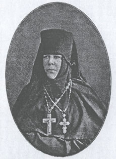 Игуменья Таисия (Мария Васильевна Солопова. 1840-1915)