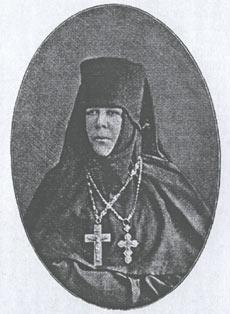 �гуменья Таисия (Мария Васильевна Солопова. 1840-1915)