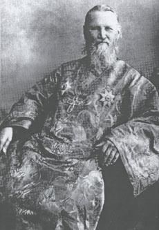 Иоанн Кронштадский (Сергиев Иоанн Ильич. 1829-1908)