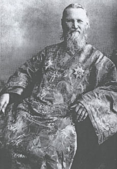 �оанн Кронштадский (Сергиев �оанн �льич. 1829-1908)
