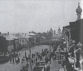 Святыни города Череповца